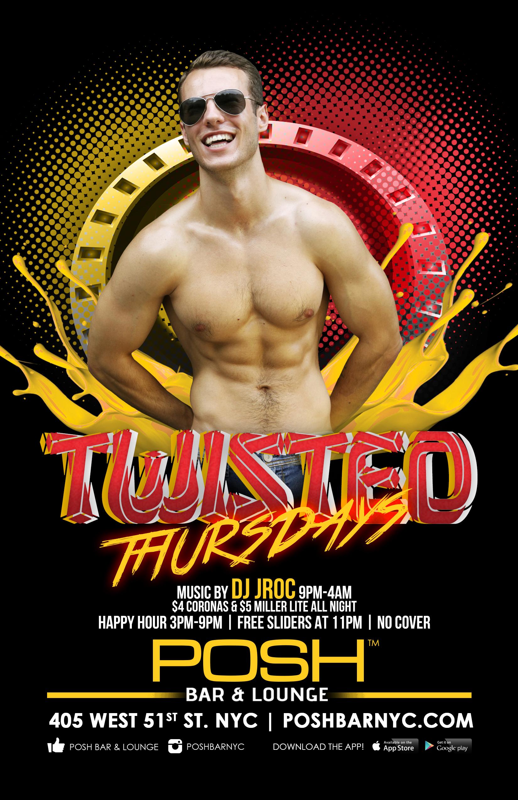 club thursday Gay
